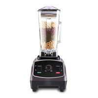 Home Small Multifunction Grinder Whole Grains Grinding Machine Food Supplement Superfine Herbal Medicine Dry Mill Blender