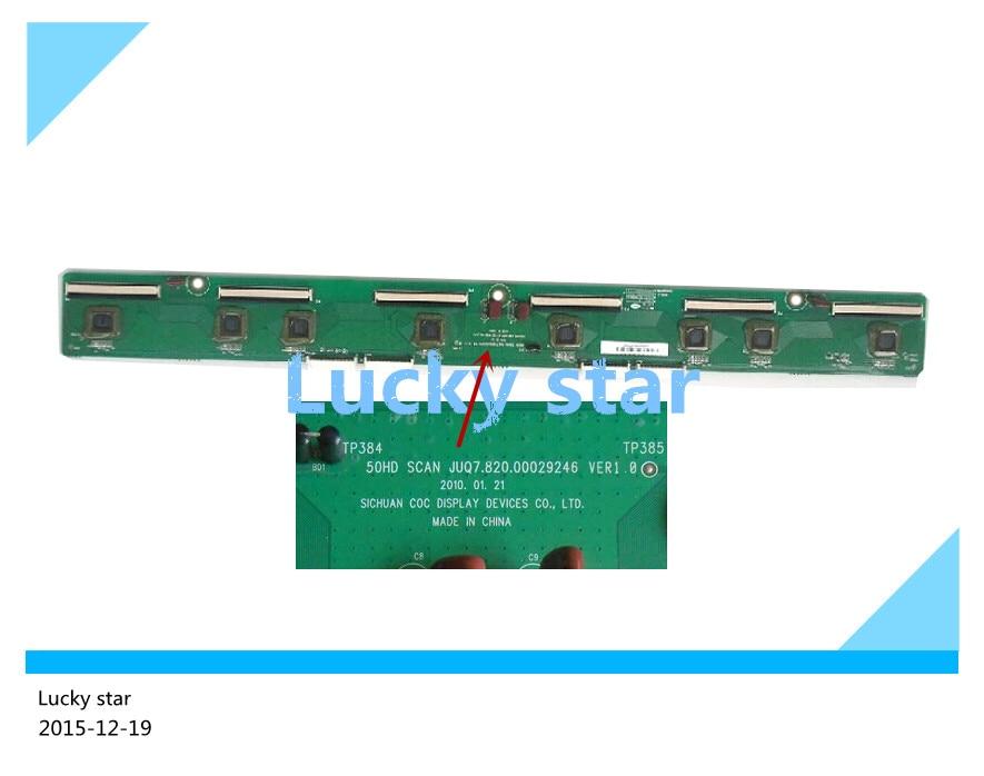 95% new High-quality original for board Buffer board PT50638X JUQ7.820.00029246 VER1.0 good working 95% new good working high quality original board buffer board lj41 06616a lj92 01671a s42ax yd12