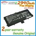Nueva original genuina C21-TF201D batería para ASUS ASUS Eee Pad Transformer Prime TF201 TF201G serie 7.5 V 2940 mah batteria AKKU