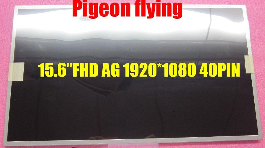 Pour Thinkpad T520 T530 W530 écran LCD FRU 04W3471 04X0531 04X0609 15.6