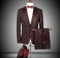 Весна осень Англия куртка мужчины пиджак деловая Повседневная masculino стройная фигура casaco jaqueta masculina пальто мужские костюмы и Штаны