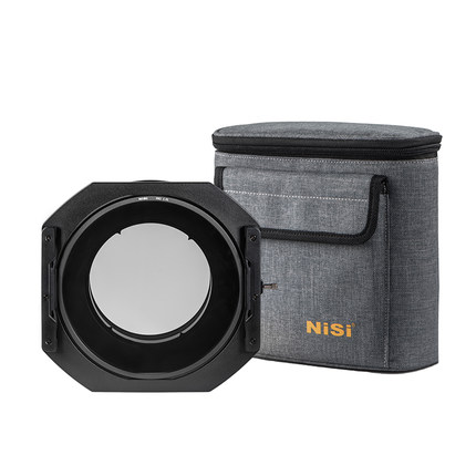 NiSi S5 150mm Filter Holder system bracket with Circular Polarizer for Tamron 15-30mm Lens nuova simonelli bottomless filter holder portafilter with 3 cup filter