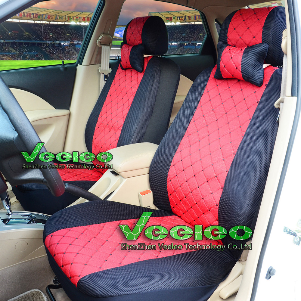 front rear universal car seat covers for mazda 3 mazda 6 cx5 cx7 323 626 m2 with silk. Black Bedroom Furniture Sets. Home Design Ideas