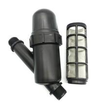 Sprayer Fountain-Tools FILTER-SCREEN Drip-Irrigation Garden Watering Metal-Net 3/4inch-120
