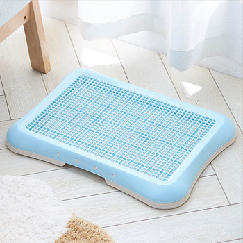 Plastic Dog Toilet Potty Pet Toilet for Dogs Cat Puppy Litter Tray Training Toilet Easy to Clean Pet Product 2