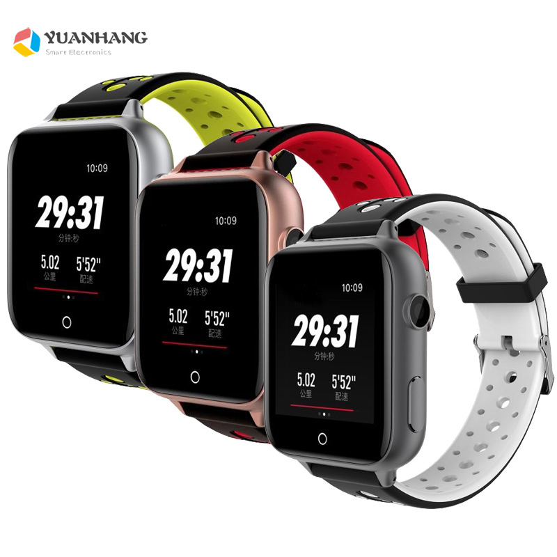 2018  V9 Teens Children Smart Watch Kid SIM Card SOS Call Camera Tracker Kids Alarm Clock Smartband TF FM Radio watch