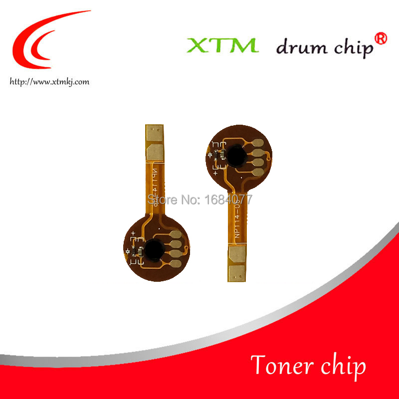10X Compatible chip GPR 54 GPR54 for Canon Image Runner 1435 1435if printer chip