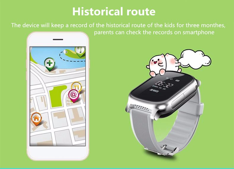 historical tracking_