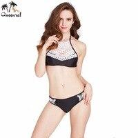 Bikini Sexy Swimsuit Brazilian Bikini Set Halter Swimwear Women Biquini Swimming Suit For Women Bathing Suit