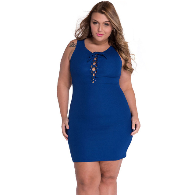 Plus Size Dresses Women Sexy Dresses Online Casual Cheap Dress
