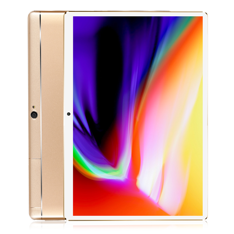 10,1 дюймов Tablet разблокировать 3g вызова Telefoontje SIM kaart 32 ГБ Android 7,0 Octa Core встроенный 3g, bluetooth CE Wi-Fi FM Tablet PC ...