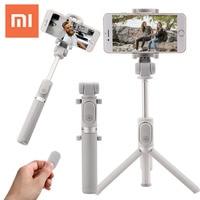 Original Xiaomi Bluetooth Selfie Stick Holder Millet Monopod Stand 2 In 1 Tripod Stick Holder Mini
