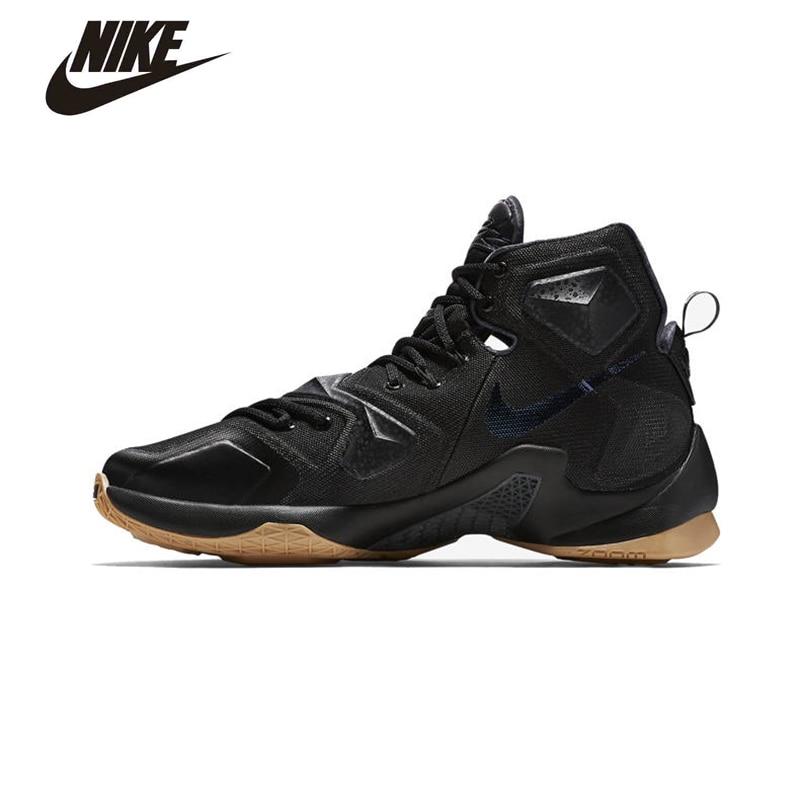 13 high help 13 LBJ13 Nike LeBron James basketball shoes Nile shoes Sneaker, 807220-001