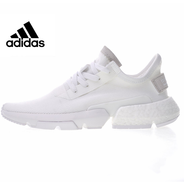 2bc795dce2a20d Adidas Originals POD-S3.1 Boost Men and Women Running Shoes New High  Quality Outdoor Sports Shoes Shock Absorption B37452 B37366