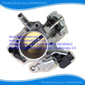 Throttle Body For Accord  RB1/K24A4 2.4 for Odyseey CM5 16400RAAA63 MD303613 Throttle Body Assy For Mitsubishi 16400RAAA63