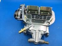 NEW UNIVERSAL CARBURETOR TYPE fit WEBER 38X38 2 BARREL FIAT RENAULT FORD VW 4CYL CARBURETTOR TOP QUAILTY