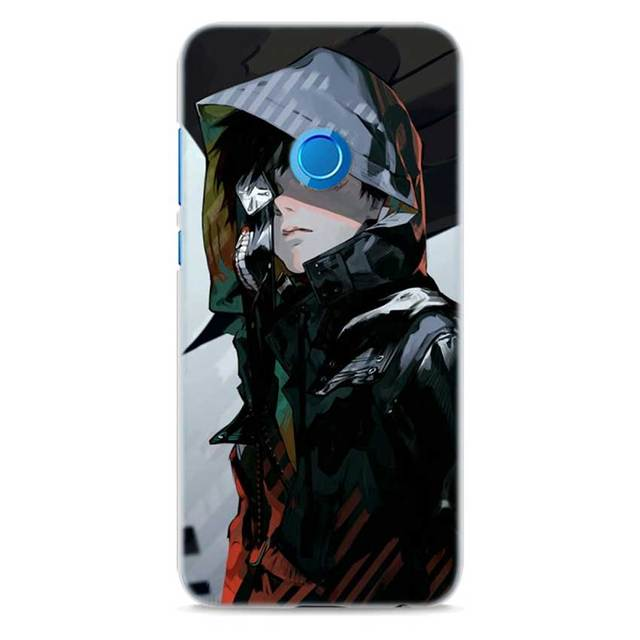 Tokyo Ghouls case cover for HUAWEI Honor