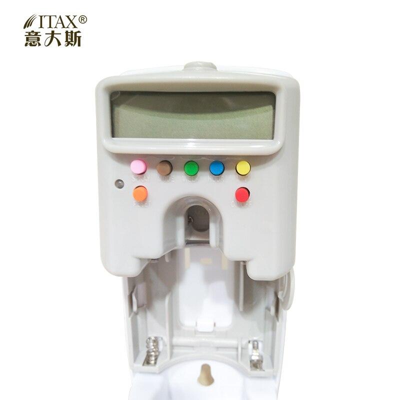 X-1127 자동 공기 청정기 스프레이 디스펜서 청정기 - 가전 제품 - 사진 5