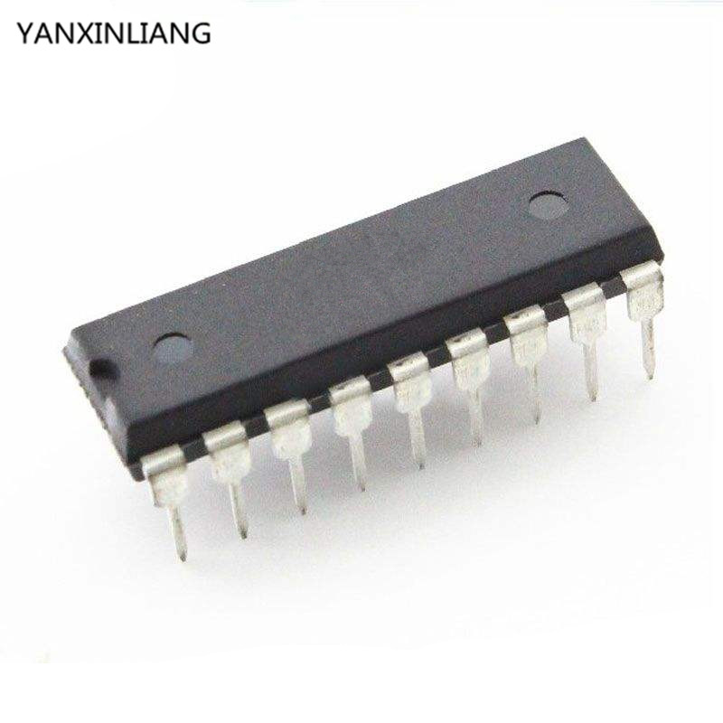 Free Shipping 10PCS/LOT ULN2803A ULN2803 DIP