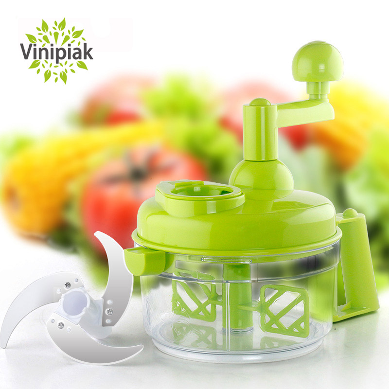 Multifunctional Kitchen Manual Vegetable Large Capacity Nut Onion Chopper Hand Pull Food Meat Grinder Egg Sauces BlenderMultifunctional Kitchen Manual Vegetable Large Capacity Nut Onion Chopper Hand Pull Food Meat Grinder Egg Sauces Blender