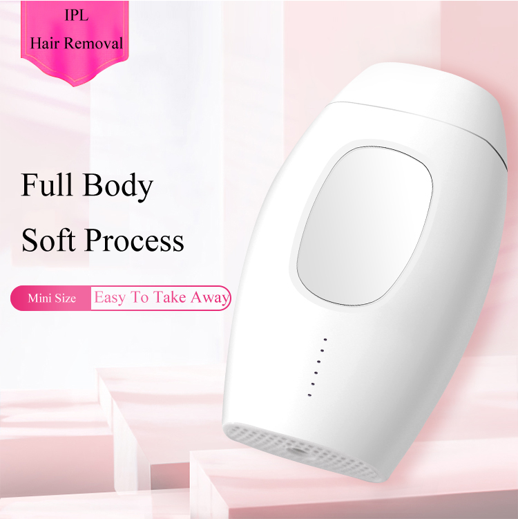 360000 flash professional permanent IPL epilator laser hair removal electric photo women painless threading hair remover machine