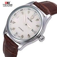 2016 Men S Fashion Famous Brand Men S Top Quality Mechanical Watch Men S Bussiness Genuine