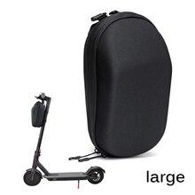 сумка для коньков Сумка для скутеров для Xiaomi M365 головкой сумка передней рамы руль сумка для хранения Зарядное устройство инструмент для коньков Перевозчик самокат Xiaomi АКСЕССУАРЫ