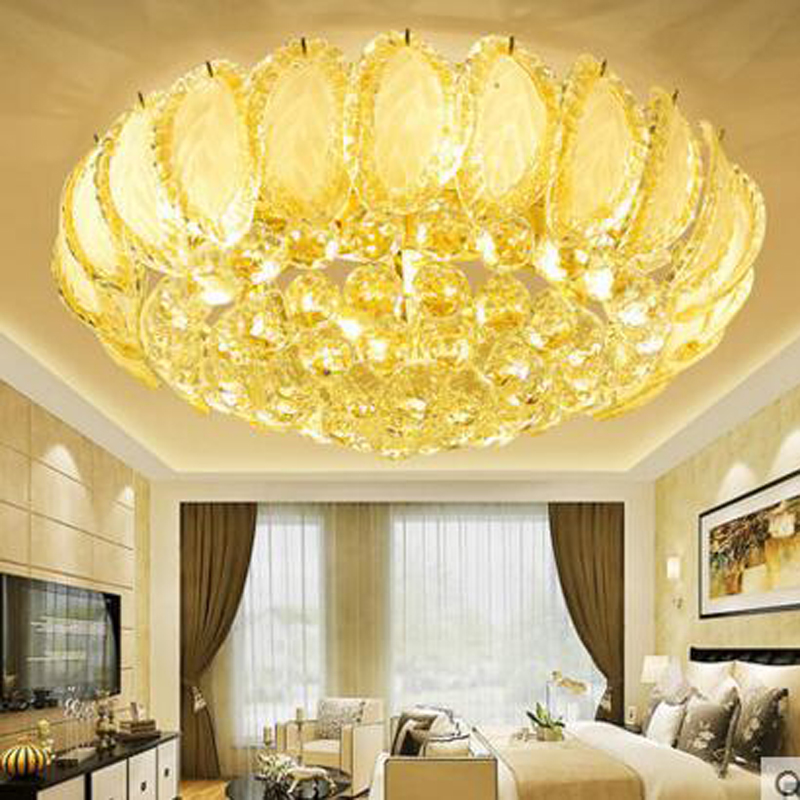 European style gold led cornucopia crystal lamp living room lighting ceiling lamp bedroom study round restaurant LED lighting kicute vintage feather quill dip pen set with 5 pen nib writing ink seal wax sticks set with gift box stationery fountain pen