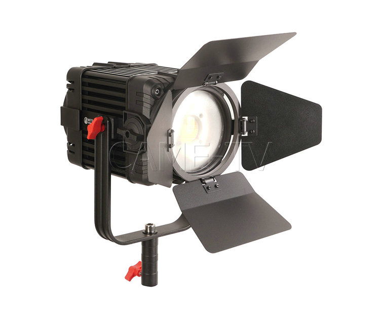 Image 4 - 3 Pcs CAME TV Boltzen 150w Fresnel Focusable LED Daylight Kit-in Photo Studio Accessories from Consumer Electronics