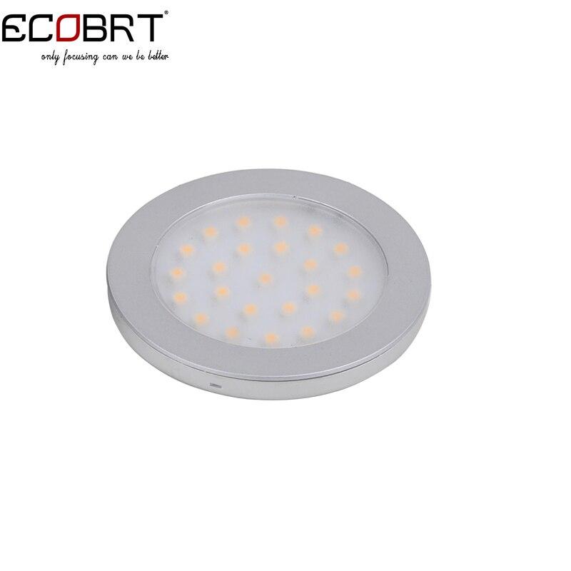 Battery Powered Led Boat Lights: Wholesales Top Fashion 24v Led Flat Under Cabinet Lights