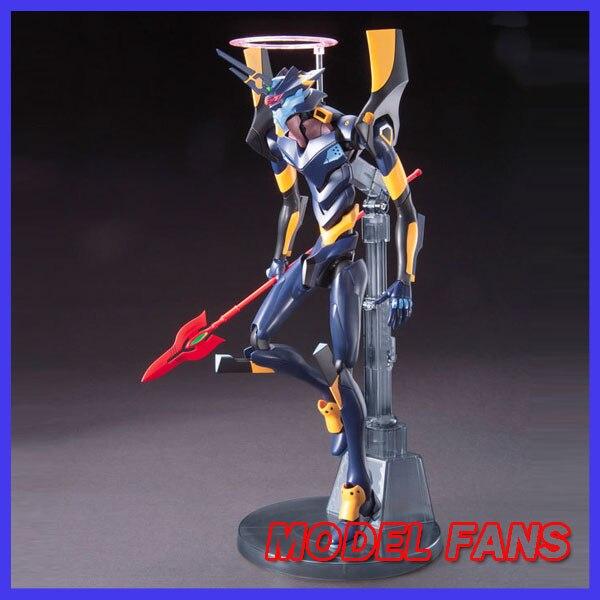 Здесь продается  Neon Genesis Evangelion eva  EVA-06   Assembled model  Игрушки и Хобби