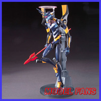 Neon Genesis Evangelion eva EVA 06 Assembled model