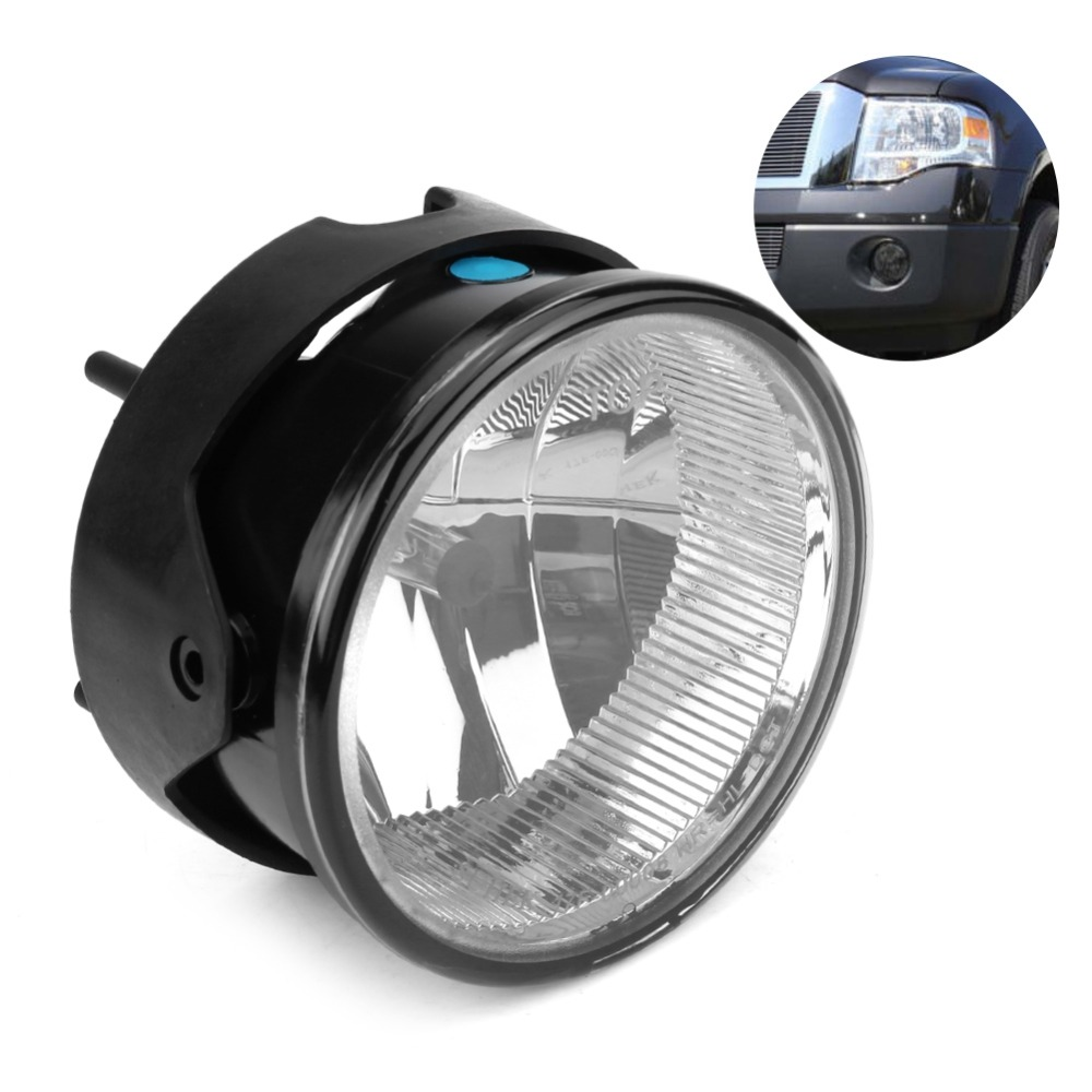 Ford Expedition 2008 For Sale: High Brightness Car Fog Lights Round Driving Bumper Lamp