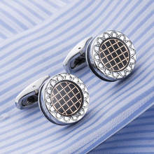 New Top Quality French Cufflinks Gemelos Cuffs Fashion Lawyer Cuff links 10196