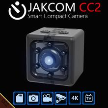 JAKCOM CC2 Smart Compact Camera as Stylus in mi argento bambou