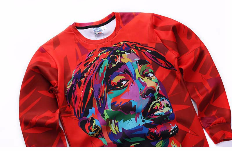 Hip hop 3d sweatshirt for men autumn pullovers print rapper Tupac Hip hop 3d sweatshirt for men autumn pullovers print rapper Tupac HTB1r57XIVXXXXajXpXXq6xXFXXXH