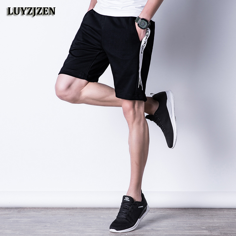 Summer Shorts Men 2018 New Arrival Fashion Style Breathable Boardshorts Mens Short Knee Length Surfings Casual Shorts K21