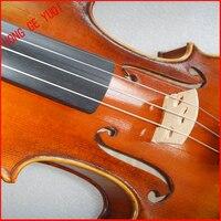 19/5000 Violin master violin 4/4, aubert bridge.honggeyueqi