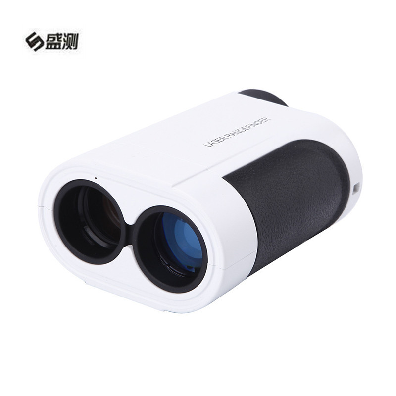 600m 6X Monocular laser Distance Meter laser Rangefinder Golf Rangefinder Hunting Rangefinder Telescope Speed measure test D1037 free delivery children with monocular space telescope 600 50mm