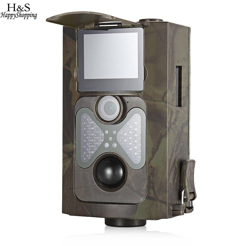 Wildlife Outdoor Hunting Camera Magnetic Antenna Trail Game Scouting 4G 3G GSM