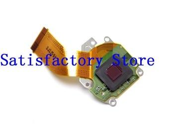 95%New For Panasonic FOR Lumix DMC-FZ200 FZ200 Lens CCD Image Sensor Board With Flex Repair Part