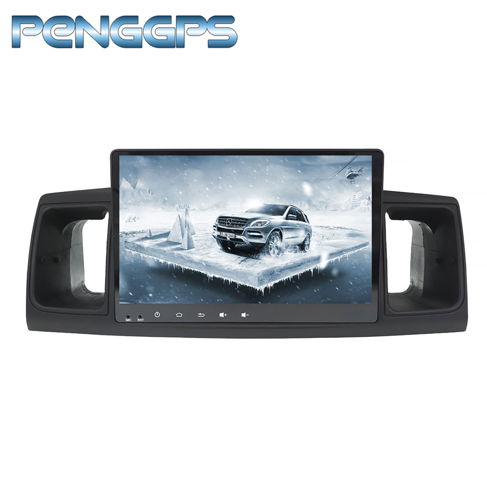4G 32G Octa Core 2 Din Stereo Android 8 0 Car Radio for Toyota corolla 2001