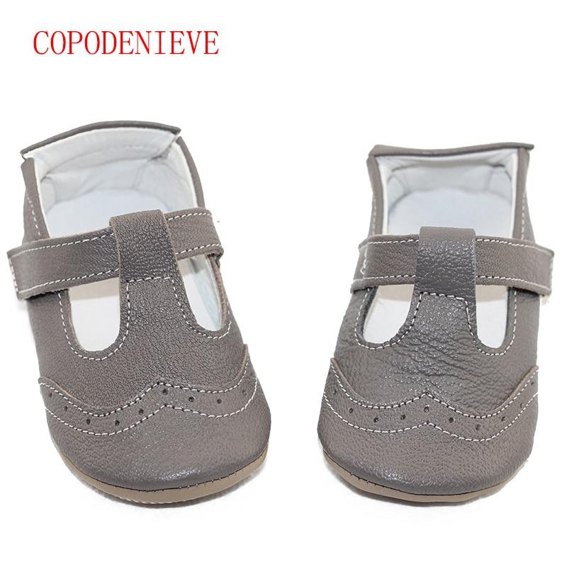 COPODENIEVE האביב ואת קיץ חם למכור סגנונות - נעלי תינוקות