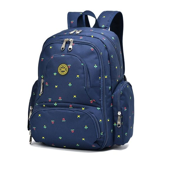 Tienda Online Gran capacidad Maternidad mochila pañal mochilas para ...