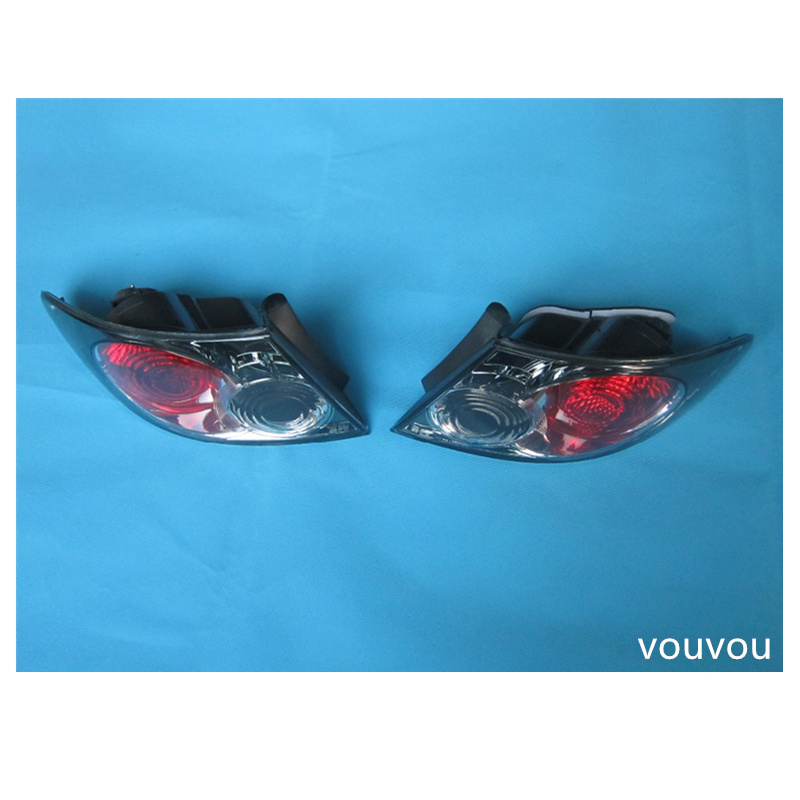 high quality body parts outside tail lamp for mazda 6 2005 2010 GG OEM GR1A 51