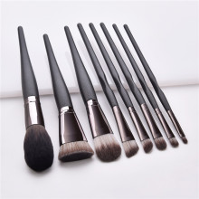 8pcs/set Professional Makeup Brushes Set Kwasten Cosmetic Base Brush Foundation Eye shadow Blush Powder Make up Brush Kit T08078 ducare new 15 pcs makeup brushes set professional foundation eye shadow brush high quality cosmetic make up brush kit