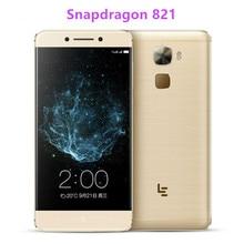 Original Letv LeEco Le Pro 3 X720 4G/6G RAM 32G/64G ROM Snapdragon821 Quad Core 5.5