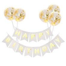Party Confetti Balloon