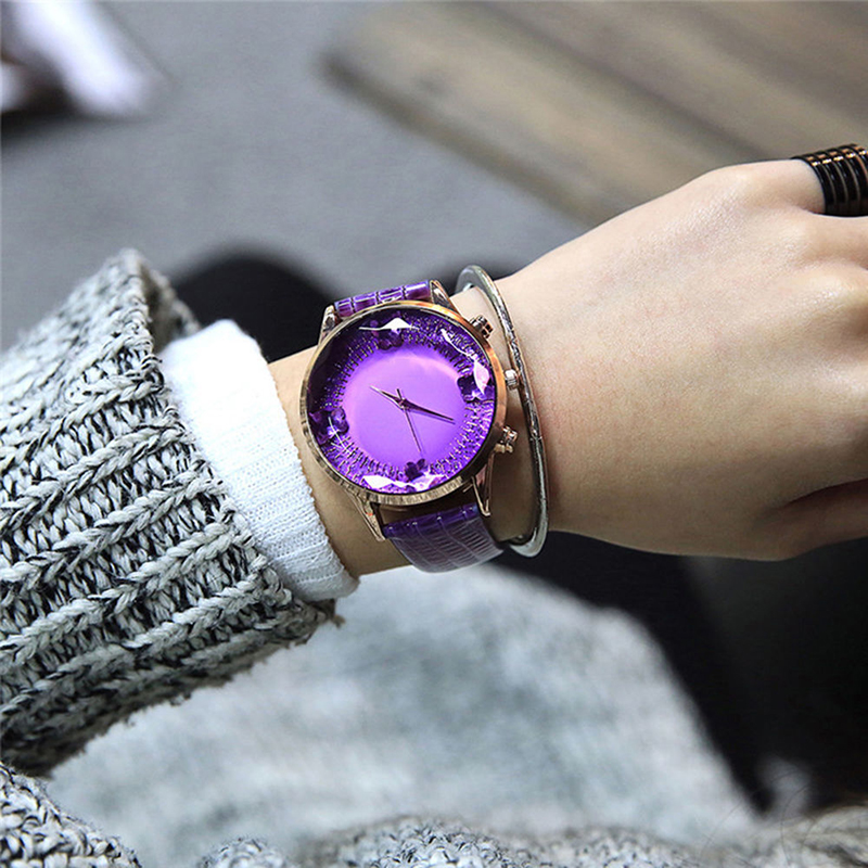 2017 Fashion Women Quartz Watch Luxury Brand Butterfly Stor Dial Diamond Watch Lady Girls Dress Armbandsur