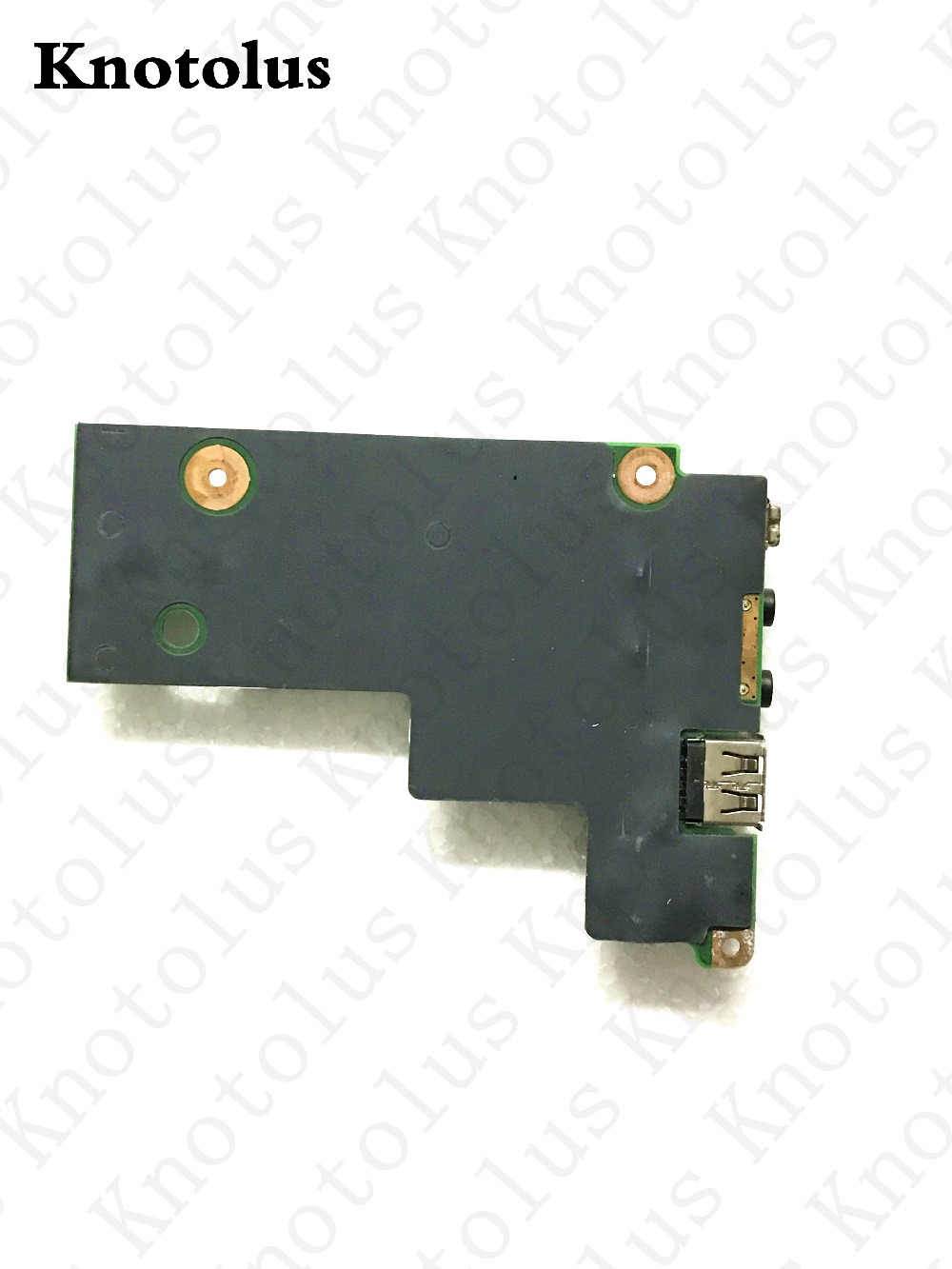 cn-0f171c switch usb audio board for dell e5500 usb audio switch power board 07608-1 48.4×809.011 Free Shipping 100% test ok